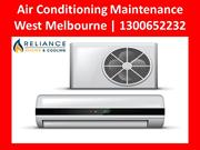 Air Conditioning Maintenance West Melbourne