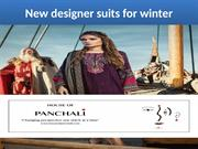 women outfits collections for winter season