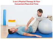 Physical Rehab Wayne County