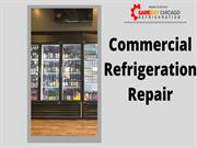 Book Your Appointment For Commercial Refrigeration Repair