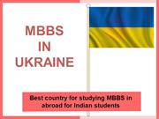 Study MBBS in Ukraine - A complete 2020 Guide for Indian Students