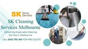 Best Cleaning Services Provider - SK Cleaning Services Melbourne