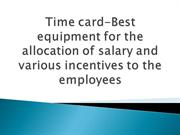 Time-card-Best-equipment-for-the-allocation-of-salary-and-various-ince