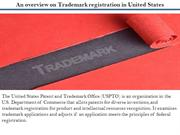 An overview on Trademark registration in United States