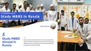 Top Advantages of Study MBBS in Russia - Twinkle Institute AB