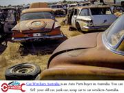 Cars Wreckers - How Can I Get Cash For Old Cars Online?