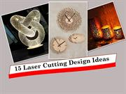 Laser Cutting Design Ideas to Enhance Beauty of Home | +91-9717473118