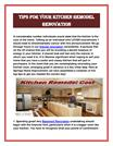 Your Kitchen Remodel Renovation - Premiumbasement