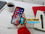 Cell Phone Repair in Chantilly - Cell Phone Specialists