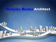 Nicholas Morley Celebrated Personality in the Architect Field