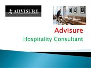 Hotel Management Consultancy Services