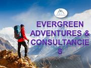 Contact Evergreen Adventures for best Holidays Packages