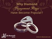 Leading Jewelry Stores in Albuquerque - Diamond Engagement Rings