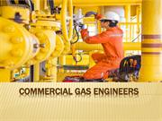 Commercial Gas Engineers