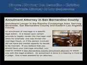 Child Support Attorney San Bernadino