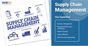 Supply Chain Management Solution - Fleet Management