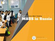 Essential Facts About Studying MBBS in Russia  - Twinkle Institute AB
