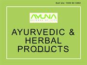 Buy Ayurvedic Herbal Hair Oils and Body Massage Oils Online