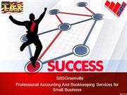 Professional Accounting Services for Small businesses