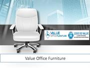 Value Office Furniture - Tips to Choose the Right Office Furniture