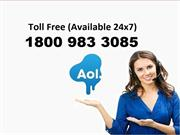 (M.A)AOL tech SUPPORT Phone $$1.800.983.3085 Number AOL toll free