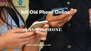 SELL MY USED PHONE