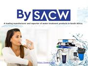 PPT Presentation of the website BY SACW