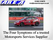 How You Can Obtain Honda Servicing at AREA Motorsport