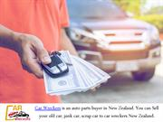 What Is The Best Way To Get Cash For Cars In Auckland?