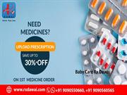 Buy New Born Baby Products online at best Price!