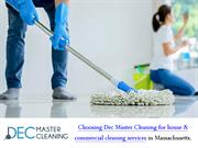 Hire Professional Cleaning Service - Ensures You Get Best Service