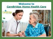 Home health care agencies in New Jersey