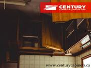 Century Cabinets - Kitchen Cabinets Vancouver