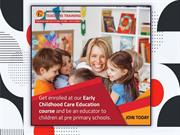International Diploma In Early Childhood Care and Education