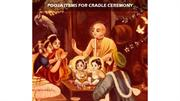 Order Pooja Samagri for Cradle Ceremony in Just a Few Clicks
