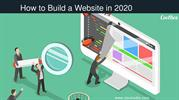 How to Build a Website in 2020