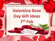 Rose Day gift ideas for him/her | Valentine gift ideas 2020