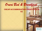 Easiest Way to Find 3 Bedroom Accommodation in Christchurch
