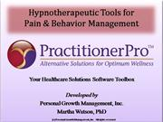 What you want to know about PractitionerPro