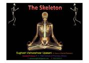 Skeleton HAP by Sughosh