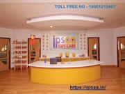Best Day Care Centre | Play School in India - Ipsaa Day Care