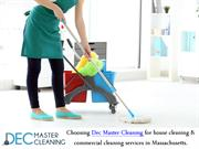 How Can We Find An Expert House Cleaning Service?
