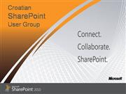 Share Point User Group