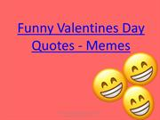 funny valentine day messages quotes meme