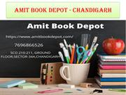Wholesale Stationery Shops In Chandigarh