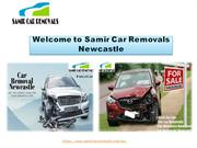Car Wreckers Newcastle