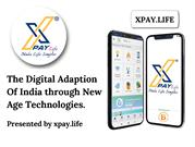 The Digital Adaption Of India through New Age Technologies