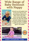 Best Collection of Baby Swim Wrap & Nappy Wetsuit | Swimbubs