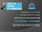 Book a Putney Plumber For Your Plumbing Needs